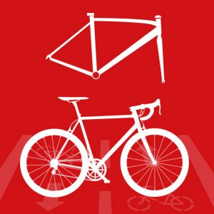 cuadros bicis ocasion