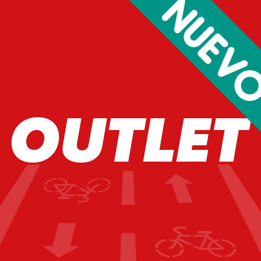 Nuevo/Outlet